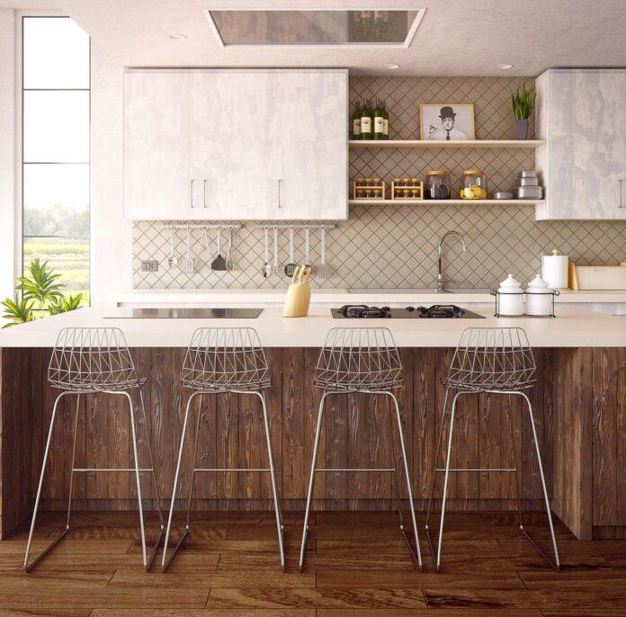 O meblach na wymiar w kuchni
