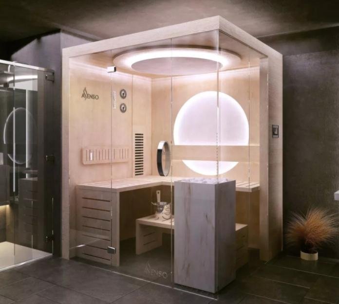 Dlaczego warto wybudować saunę w domu?