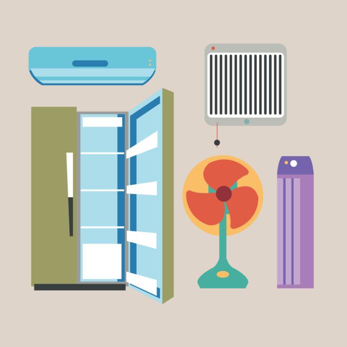 Klimatyzatory i rekuperatory - czym się różnią? Jakie warto kupić?