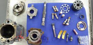 Pompa hydrauliczna – serce w układzie hydraulicznym