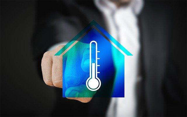 Odzysk ciepła w nowoczesnym systemie wentylacyjnym